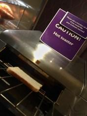 Der Toaster