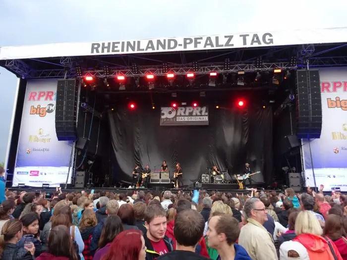 Rheinland-Pfalz-Tag 2016 Alzey