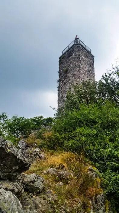 Traumschleife Heimat - Koppenstein