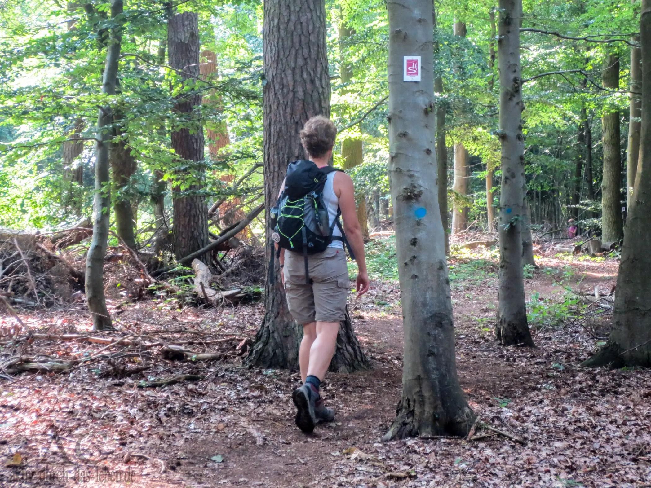 Wandern ist für uns..... ja, was ist es? | Aktiv-durch-das-Leben.de