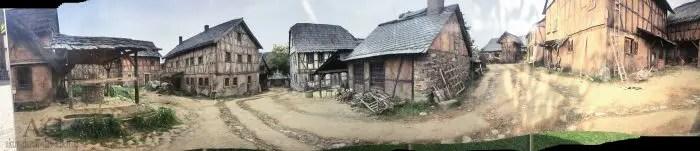 Traumschleife Heimat - Schabbach