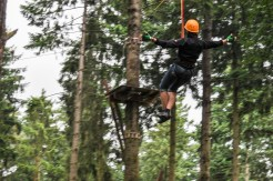 Mosel Adventure Forest Seilrutsche 1