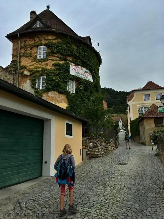 Welterbesteig Wachau Dürnstein 2