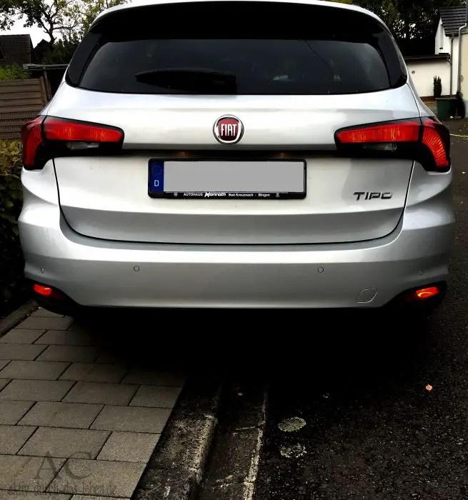 Fiat Tipo Kombi Easy 21