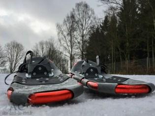Schneeschuhwanderung Reinsfeld 12