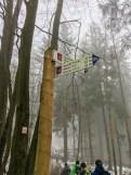 Schneeschuhwanderung Reinsfeld 17