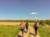 Auf dem Weg nach Abbenrode