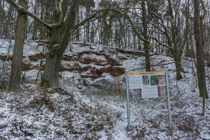 Hinkelsteinweg Otterberg