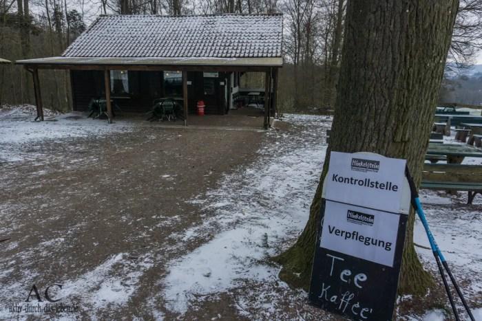 Hinkelsteinweg Otterberg Igelborner Hütte