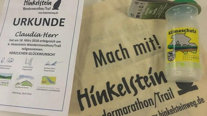 Hinkelstein Wandermarathon