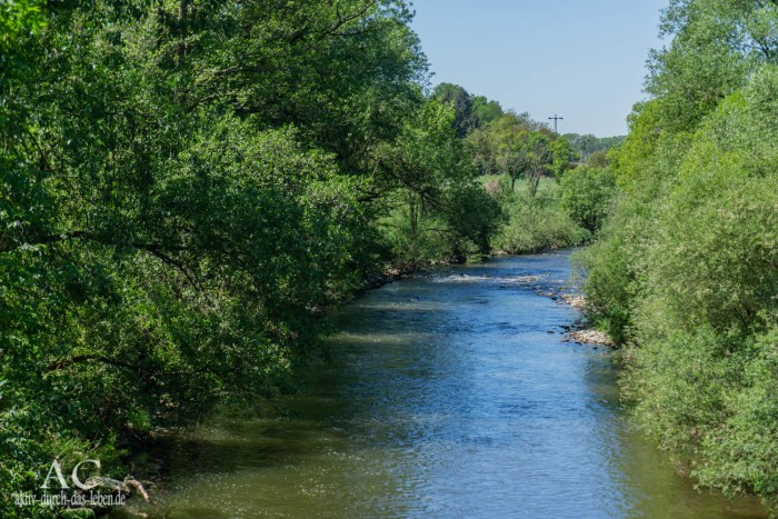 Nahe Fluss