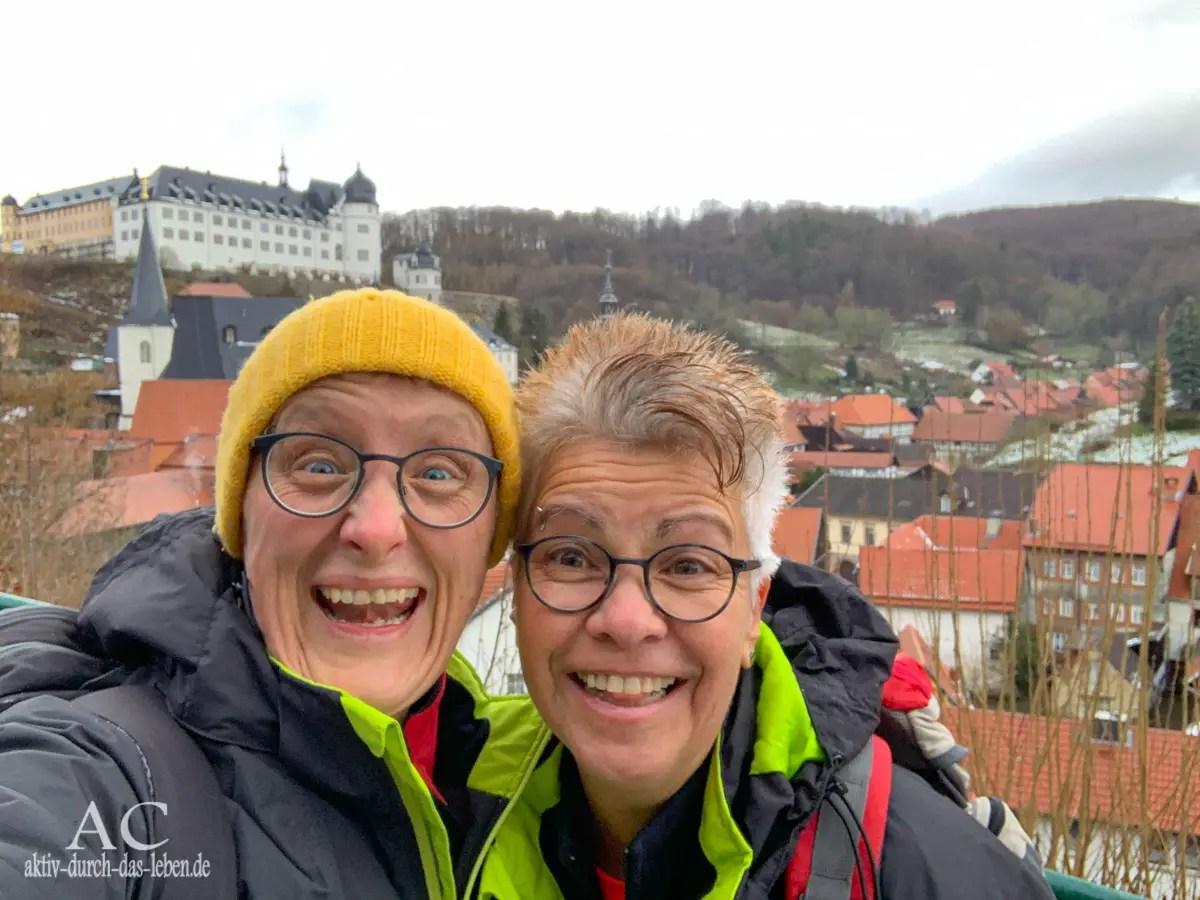Wandern rund um Stolberg im Südharz