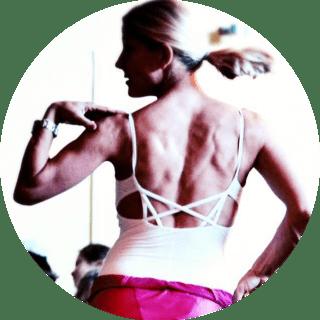 Katja Altmann-Funke | Ernährungsberaterin aus Gehrden