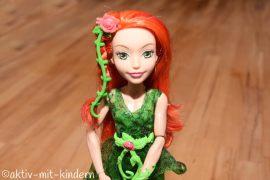 DC Super Hero Girls Poison Ivy