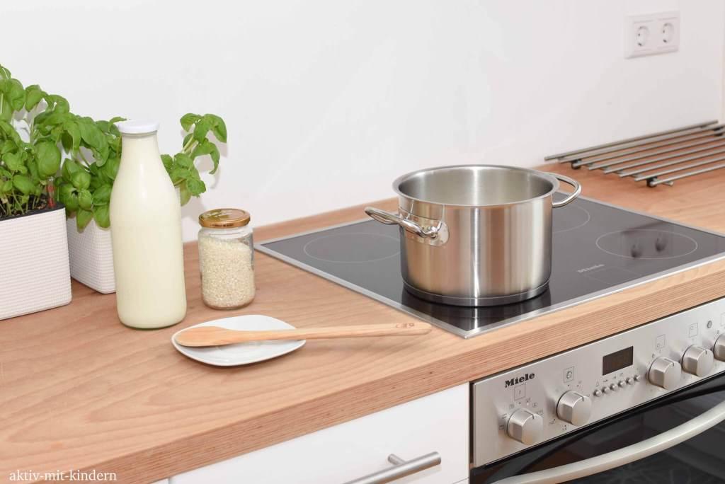 Plastikfrei und ZeroWaste in der Küche