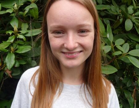 Lisa Bracher - ARG - Centro Comunitario Integral Señora de Lujan