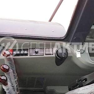 Купить Фронтальный погрузчик XCMG LW500FN, в Иркутске!