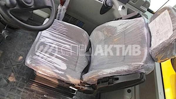 Купить Фронтальный погрузчик XCMG LW500FN (ZL50FV), в Иркутске!