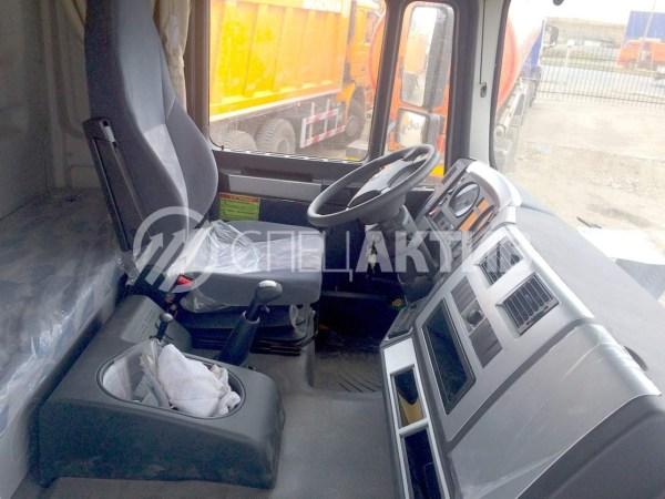 Китайскийсамосвал Shacman 8x4 Кузов 35 кубов F3000, в Иркутске!