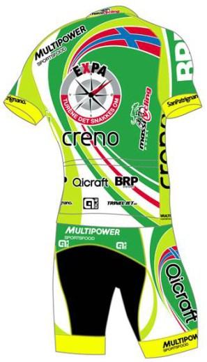 sykkeldrakt2014-bak
