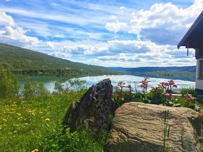 Vakre Hardangervidda!