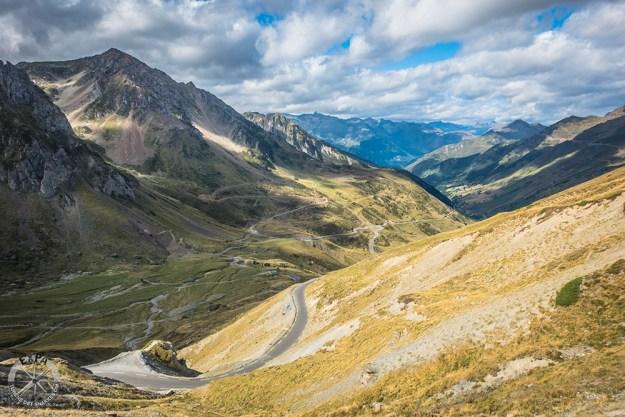 Sykkel i Pyreneene