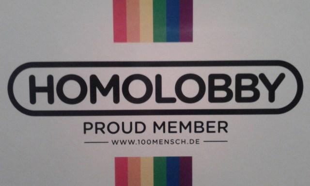 homolobby membership