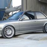 Bmw 3 Series E30 325i Classic Style Aktiv Performance