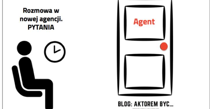 pytania agent aktorembyc