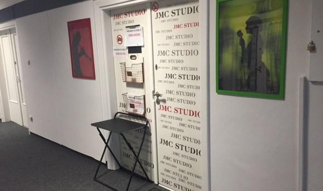 studio jmc mokotowska aktorembyc