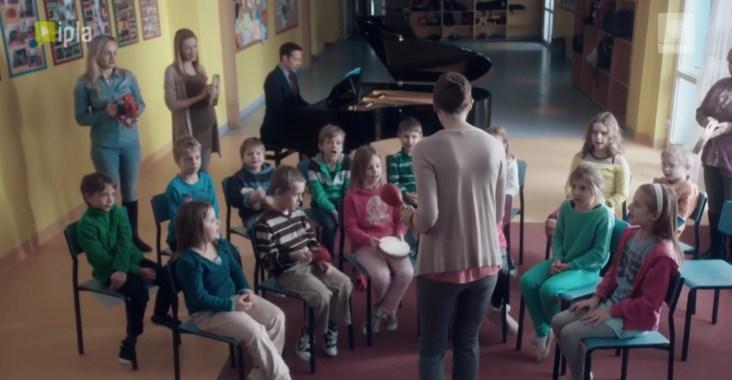 skazane aktorembyc pianino grzechotki dodatkowe umiejętności