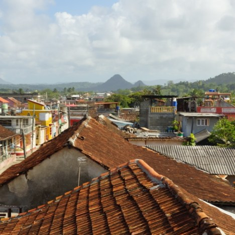 Ταξίδι στην Κούβα: Νέα Αβάνα