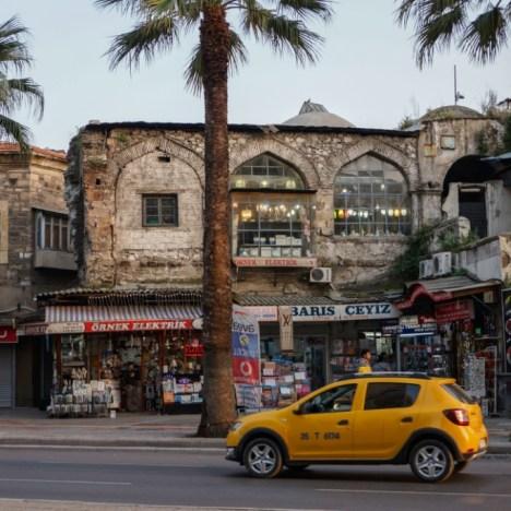 Από τη Χίο στον Ελλήσποντο