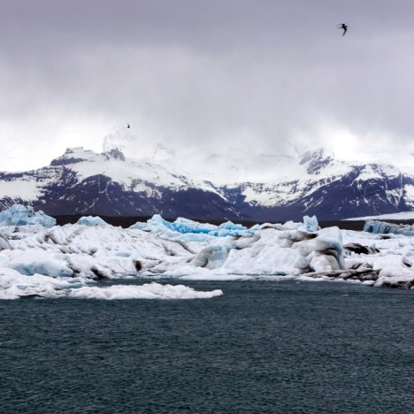 Ισλανδία, μαγικές εικόνες προς Borgarnes