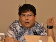 Fabby Tumiwa, IESR