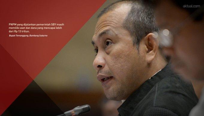 Menteri Desa PDTT, Marwan Jafar (Aktual/Foto;Kemendes)