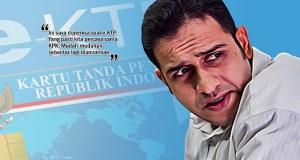 Muhammad Nazaruddin - KPK segera menetapkan tersangka baru dalam kasus dugaan korupsi pengadaan E-KTP. (ilustrasi/aktual.com)