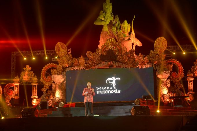 Indonesia, The Famouse Next Destination Versi China Travel and Leisure