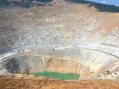 Amman Mineral Nusa Tenggara (istimewa)