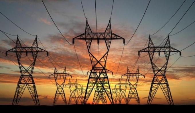 Jaringan listrik