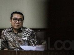 Mantan Direktur Keuangan Pertamina, Ferederick Siahaan