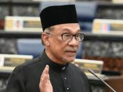 Datuk Sri Anwar Ibrahim (Malaysia)