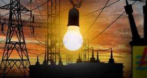 Ilustrasi listrik ( Foto: Istimewa )