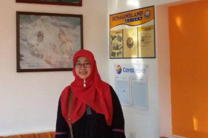 Anggota KPAI Margaret Aliyatul Maimunah. ANTARA/Ist/pri.