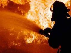 Sumber Foto dok/ist Ilustrasi kebakaran.