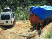 Letak geografis Nagari Galugua, Kecamatan Kapur IX, Kabupaten Lima puluh Kota, Sumatera Barat (Sumbar) cukup jauh dari puskesmas induk