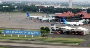 Foto: Bandara Soekarno-Hatta