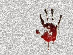 Ilustrasi stop pembunuhan (Foto : Ilustrasi/Net)