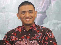 Ketua WP KPK Yudi Purnomo Harahap.