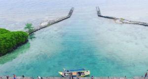 Pulau Sabaru